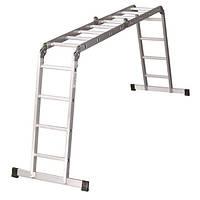 Лестница-трансформер 4х4 ступени