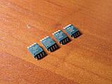 MX25L1605DM2I-12G / MX25L1605 VSOP8 - 2Mb Serial CMOS Flash, фото 4