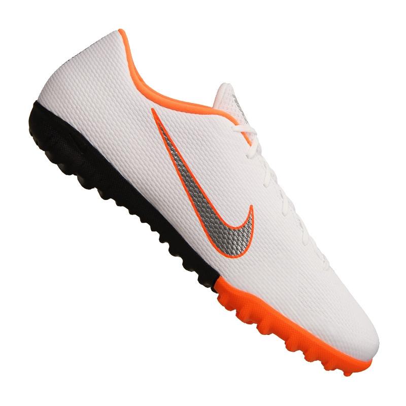 8b098945 Сороконожки Nike Mercurial Vapor X 12 Academy TF 107 (AH7384-107 ...