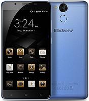 "Blackview P2 Lite Iron Blue 3/32 Gb, 5.5"", MT6753, 3G, 4G, фото 1"