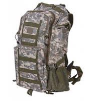 Военный рюкзак, фото 1