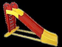 Детская горка большая, для дачи и дома 243 см Долони, Doloni (014550/3)