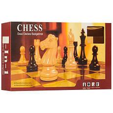 Шахматы деревянные D5                                        , фото 3