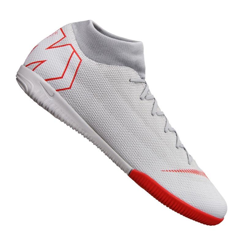 1b3c7621 Футзалки Nike SuperflyX 6 Academy IC 060 (AH7369-060), цена 2 280 ...