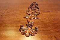 Накладки резные из дерева Горизонтальный декор, фото 1