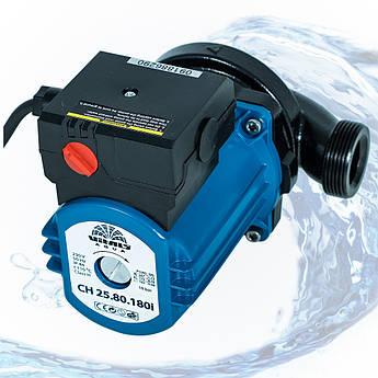 Насос циркуляційний Vitals Aqua CH 25.80.180 i