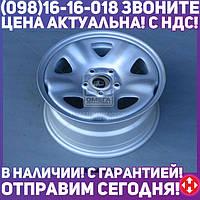 ⭐⭐⭐⭐⭐ Диск колесный 15H2х6,5J ГАЗ 31105 (производство  ГАЗ)  31105-3101015