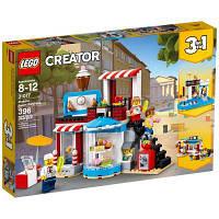 Конструктор LEGO Модульная сборка: приятные сюрпризы (31077)