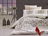 Двуспальный комплект постельного белья R4045