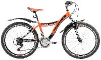 """Подростковый велосипед Winner Amigo 24"""" 2014"""