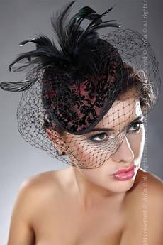 Шляпка Livia Corsetti Mini Top Hat Model 2