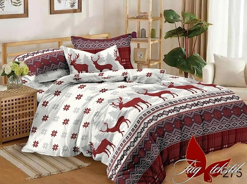 Полуторный комплект постельного белья S275
