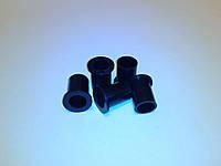 Втулка М19 h=35 мм пластиковая, фото 1