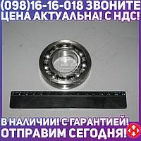 ⭐⭐⭐⭐⭐ Подшипник 207А (6207) (ХАРП) система охлаждения ЗИЛ, компрессор ЗИЛ, ГАЗ, КамАЗ, тормозная система КрАЗ, УРАЛ  207