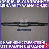 ⭐⭐⭐⭐⭐ Вал вторичный КПП ГАЗ 3309,ВАЛДАЙ (Д 245) (производство  ГАЗ)  33104-1701105