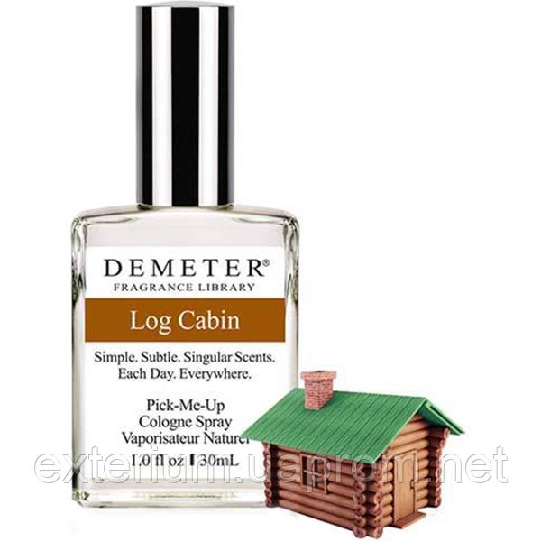 Духи Demeter Избушка (Log Cabin) 30 мл