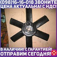 ⭐⭐⭐⭐⭐ Вентилятор системы охлаждения ГАЗ 3307 (бренд  ГАЗ)  3307-1308010