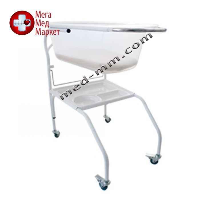 Тележка для транспортировки новорожденных ВМн-1