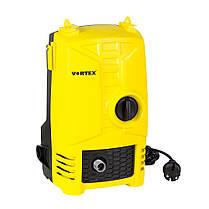 Мойка 1600Вт max 110bar 6 л/мин + турбонасадка Vortex (5342433), фото 3
