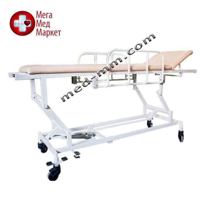 Тележка для транспортировки пациентов ВМп-9 (гидравлическая)