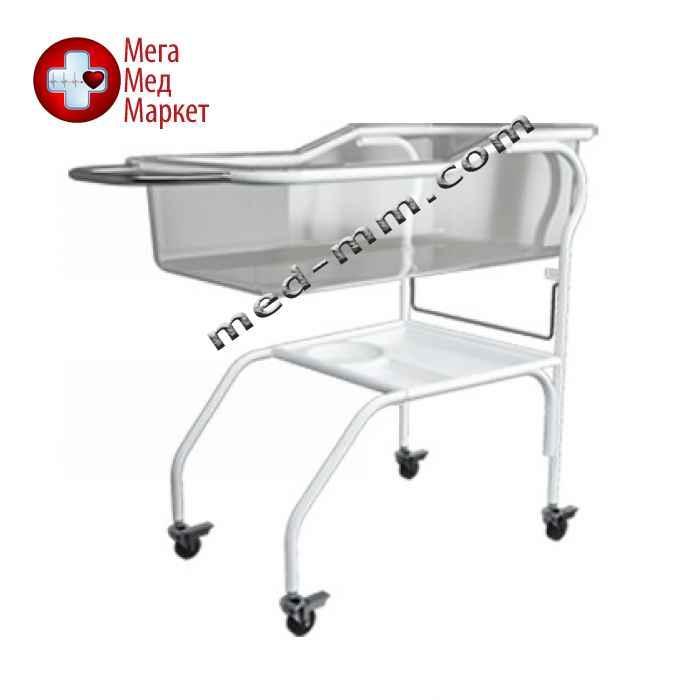 Тележка для транспортировки новорожденных ВМн-2