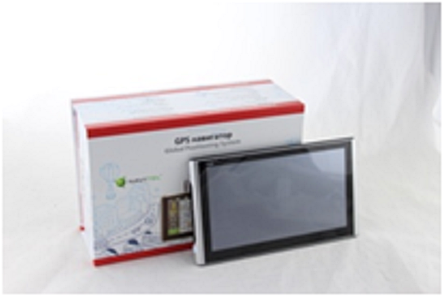 Навигатор GPS HD 7007 256mb 8gb емкостный экран, фото 2