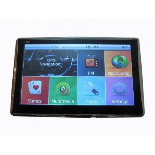 Навигатор GPS 7005 ram 256mb 8gb емкостный экран