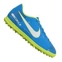 76cc8d46 Сороконожки Nike Mercurial X Vortex III NEYMAR TF 400 (921519 400)