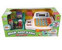 Детский игровой набор Кассовый аппарат