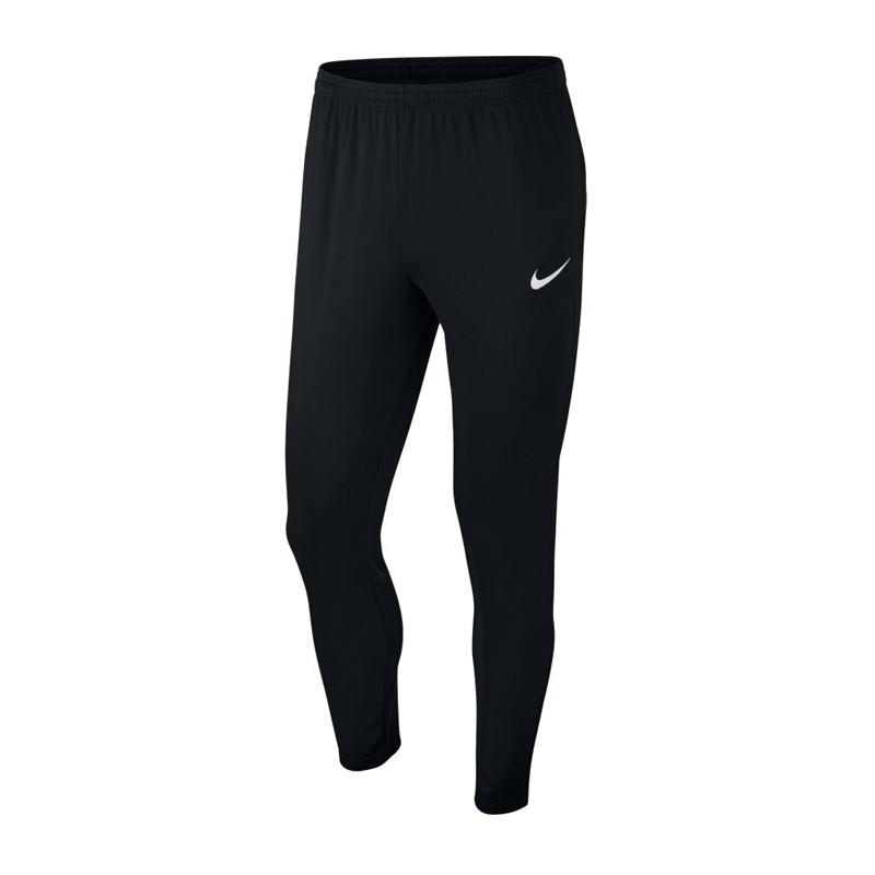 8ea40fb5ab1 Спортивные детские штаны Nike JR Academy 18 Tech 010 (893746-010) - SM27