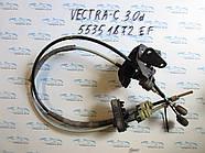 Троси перемикання КПП F40 3.0 CDTI Vectra C, Вектра З 55351872 EF