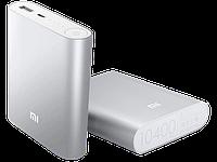 Портативное зарядное устройство Xiaomi Mi Powerbank 10400mAh павер банк