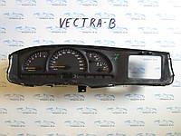 Панель приборов Опель Вектра Б, opel Vectra B №7