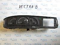 Панель приборов Опель Вектра Б, opel Vectra B №4