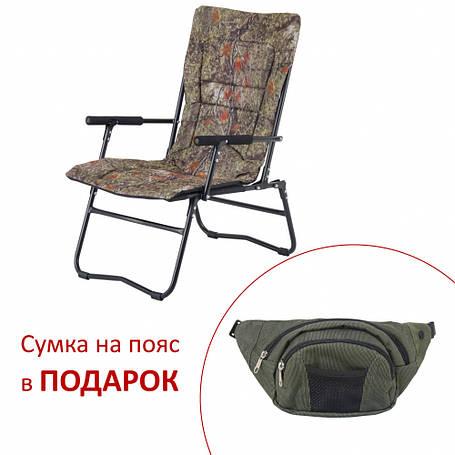 "Кресло ""Белый Амур"" d20 мм Лес, фото 2"
