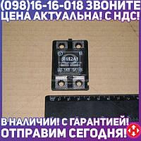⭐⭐⭐⭐⭐ Реле интегральное Я112А1 УАЗ, ПАЗ, ЛАЗ, Москвич (производство  Энергомаш)  Я112А1