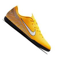 c6aaea9c Футзалки Nike Mercurial Vapor X 12 Club Neymar IC 710 (AO3120 710)