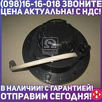 ⭐⭐⭐⭐⭐ Фара передняя кругл., белая, ГАЗ, УАЗ, 12В, 145х218 (Руслан-Комплект) ФГ-122