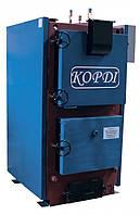 Корди  КОТВ - 250 (4 атм.) Ф мини - котельная с футерованной топкой мощностью 250 кВт