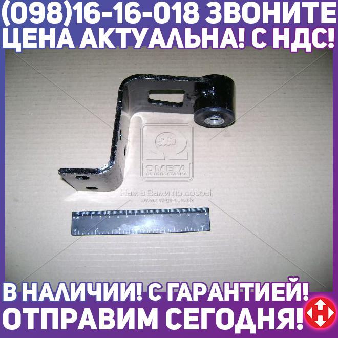 ⭐⭐⭐⭐⭐ Кронштейн стабилизатора ГАЗ 33104 ВАЛДАЙ верхний с шарниром (производство  ГАЗ)  33104-2906049