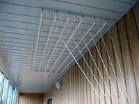 Cушка для белья потолочная 1.6 метра