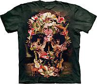 3D футболка The Mountain -  Jungle Skull