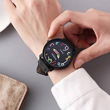 Часы наручные Digit black