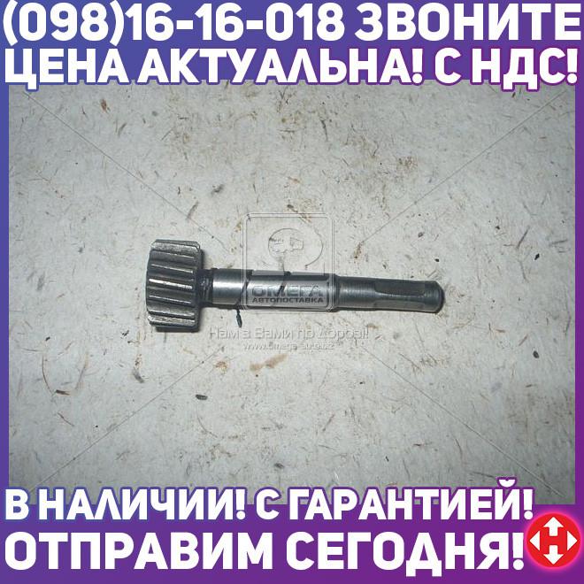 ⭐⭐⭐⭐⭐ Шестерня спидометра ведомая ГАЗ 3302 17 зубьев (производство  ГАЗ)  3302-3802034