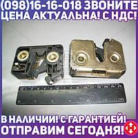⭐⭐⭐⭐⭐ Механизм дверного замка наружный правый (шоколадка) ГАЗ 3302 (нового образца с 2003 г.) (производство  Россия)  3302-6105484-10