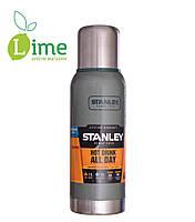 Термос классический Stanley, 0.75L без ручки