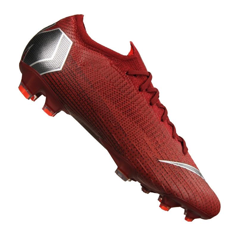 7105ae40 Футбольные бутсы Nike Vapor 12 Elite FG 606 (AH7380-606), цена 6 475 ...