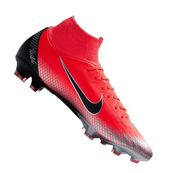 new product d8df7 ca4c7 Футбольные бутсы Nike Mercurial Superfly 6 Pro CR7 FG 600 (AJ3550-600) -  Bigl.ua