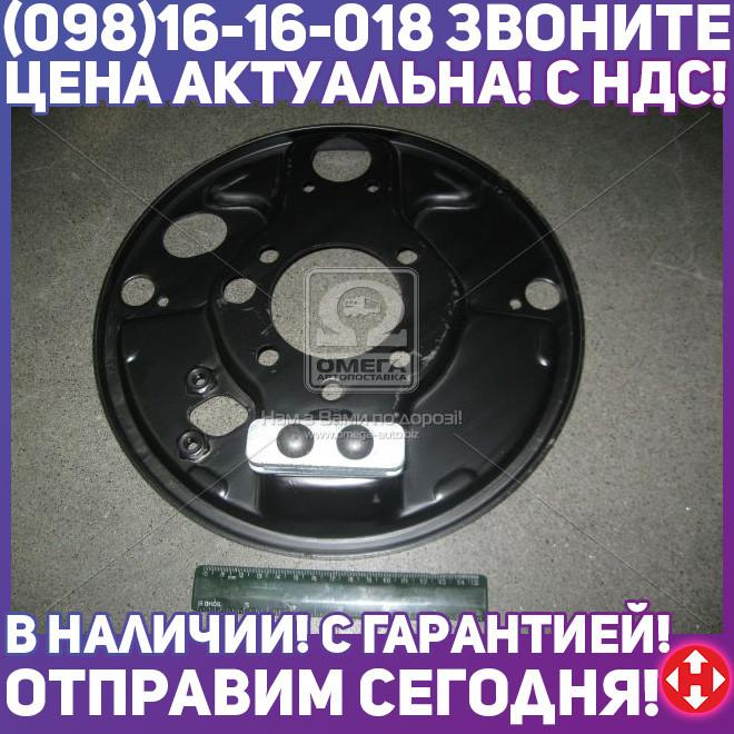 ⭐⭐⭐⭐⭐ Щит тормоза ГАЗ 3302 задний левый (производство  ГАЗ)  3302-3502013