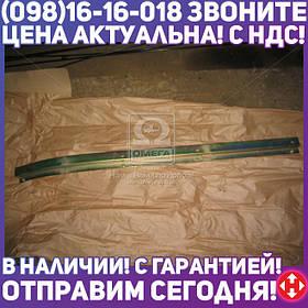 ⭐⭐⭐⭐⭐ Направляющая двери ГАЗ 2705 боковой верхней (производство  ГАЗ)  2705-6426030-01